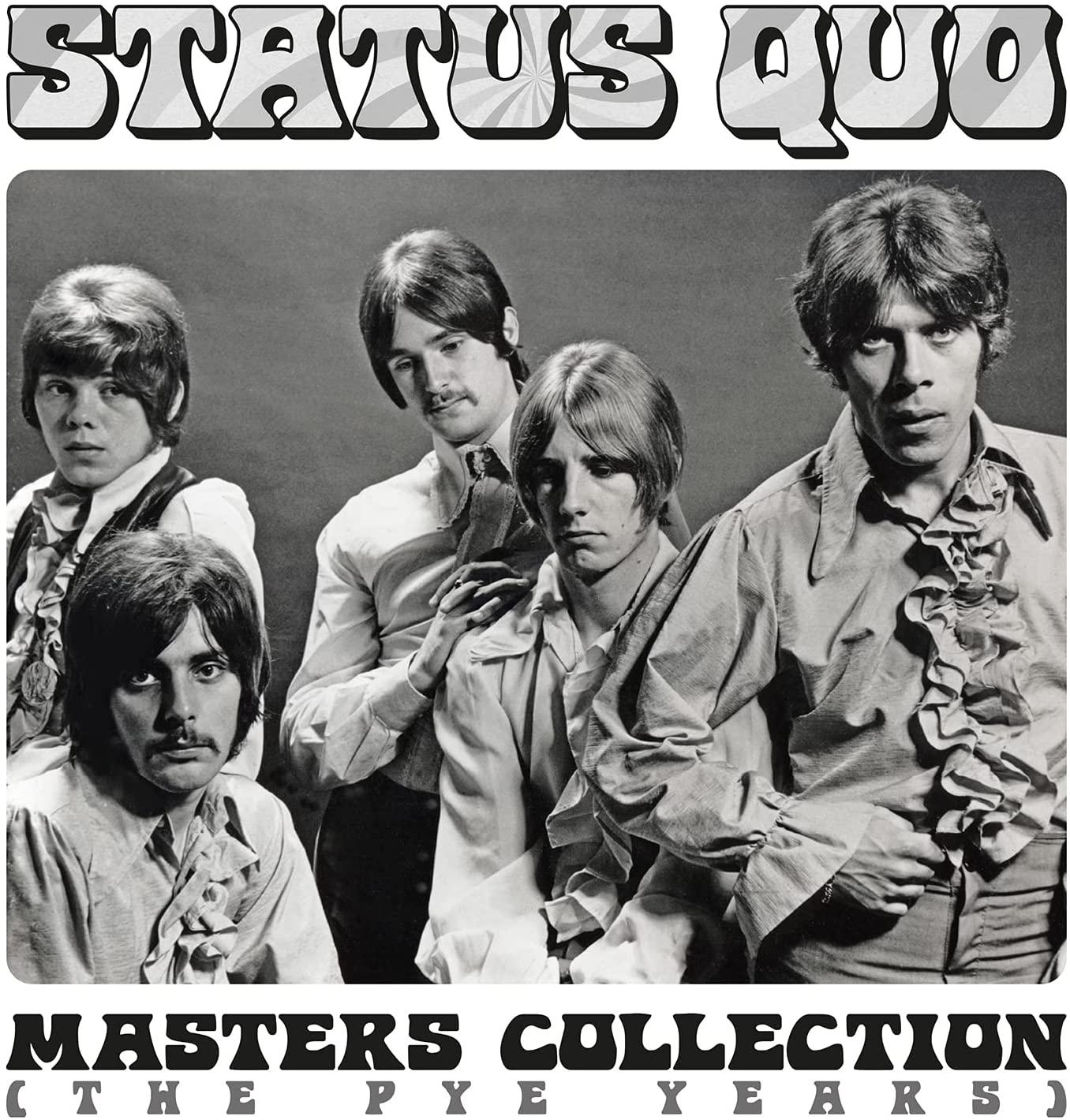 Status Quo - Masters Collection [2xLP] (coloured vinyl)