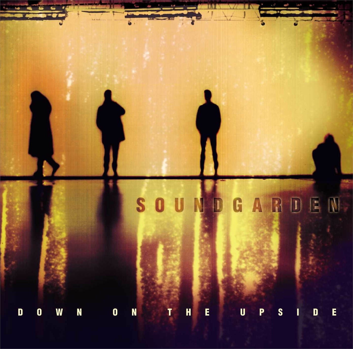 Soundgarden – Down on the Upside [2xLP]