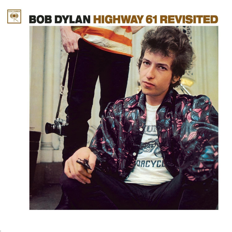 Bob Dylan - Highway 61 Revisited [LP]