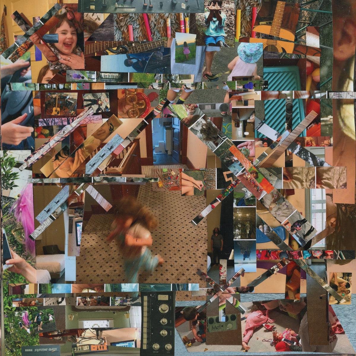 Lou Barlow - Reason to Live [LTD LP] (Light blue vinyl)