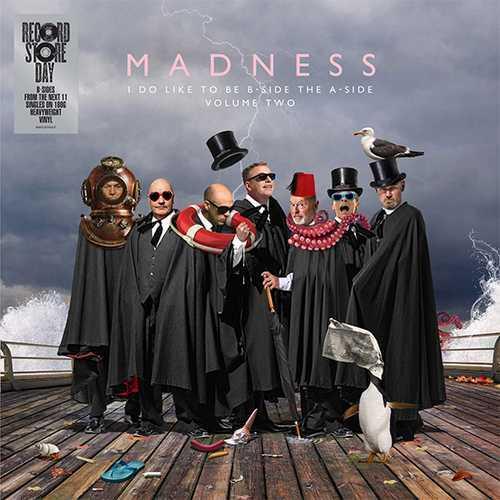 Madness - I Do Like To Be B-Side The A-Side Vol 2 [LTD LP] (RSD21)