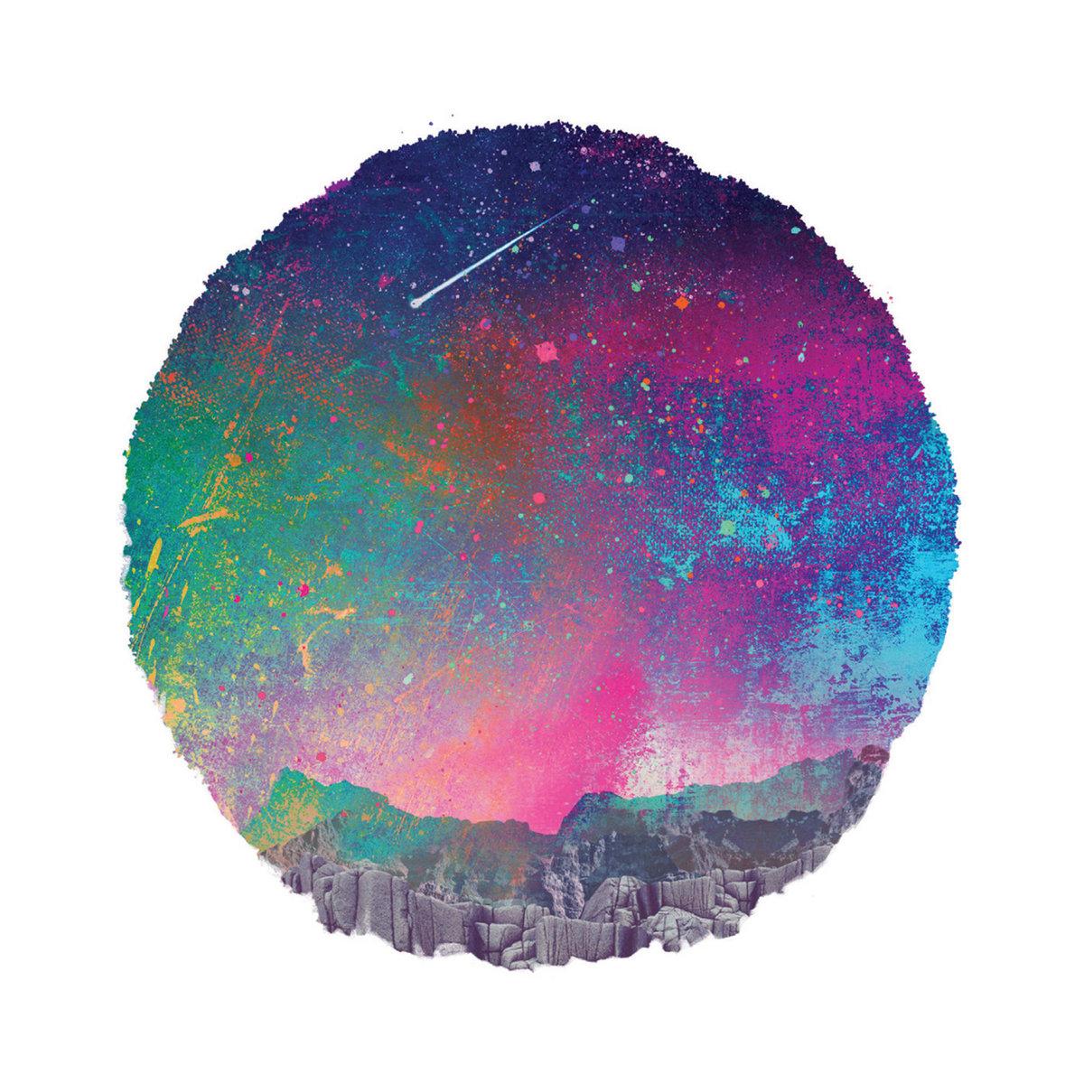 Khruangbin - Universe Smiles [LP]