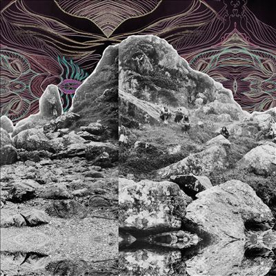 All Them Witches - Dying Surfer Meets His Maker [LTD LP] (Coloured vinyl)