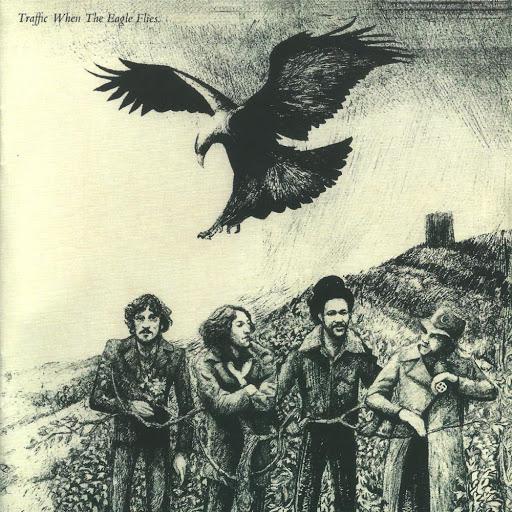 Traffic - When The Eagle Flies [LP]