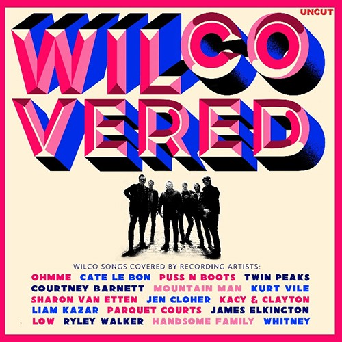 Wilcovered - Wilcovered [2xLP] (RSD20)
