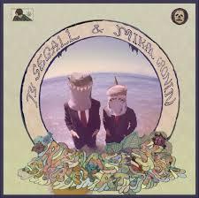 Ty Segall & Mikal Cronin - Reverse Shark Attack [LP]