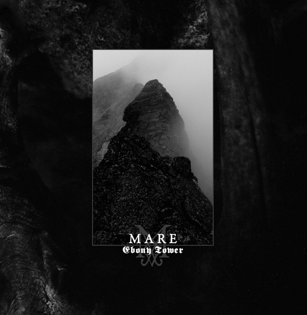 Mare - Ebony Tower [LP]