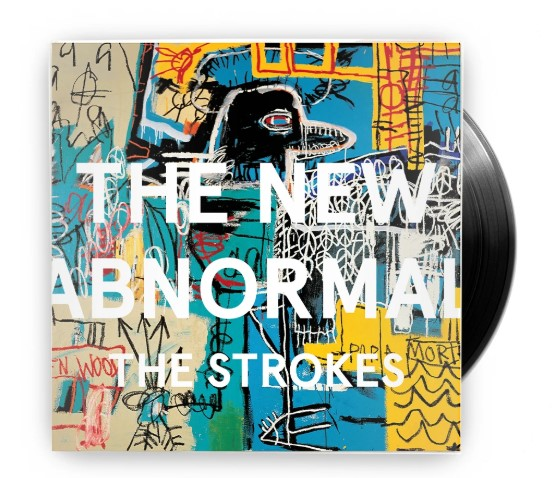 The Strokes - The New Abnormal [LP]