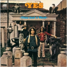 Yes - Time and a Word (RSD) [LTD LP]
