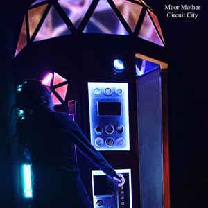 Moor Mother - Circuit City [LP] (orange Vinyl)