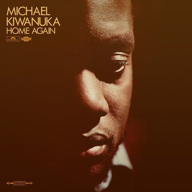 Michael Kiwanuka - Home Again [LP]