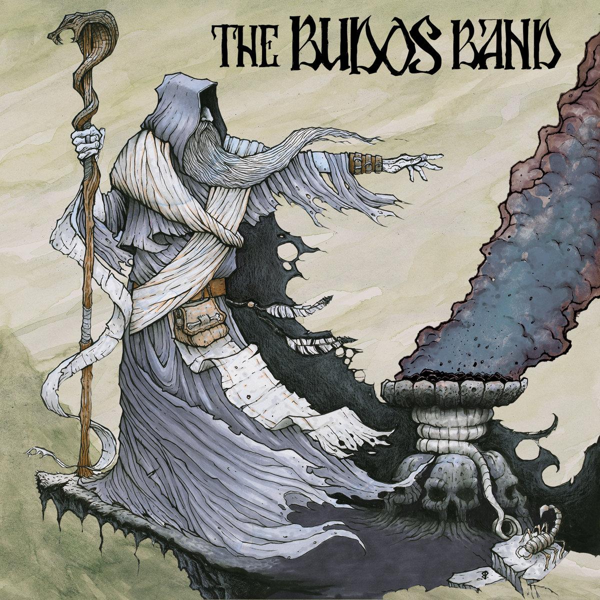 Budos Band - Burnt Offering [LP]