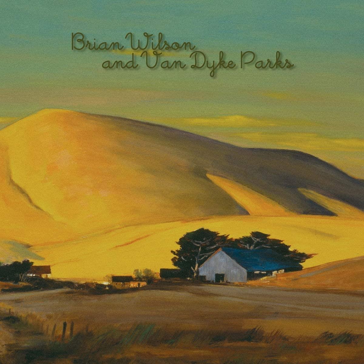 Brian Wilson and Van Dyke Park - Orange Crate Art [2xLP]
