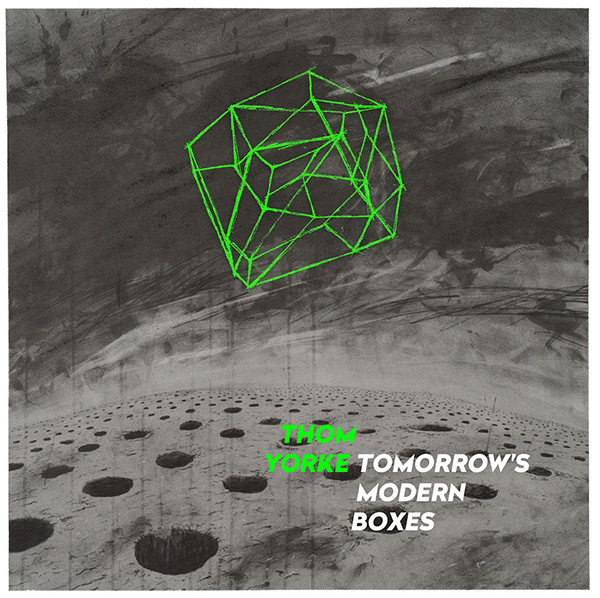 Thom Yorke - Tomorrow's Modern Boxes [LP]