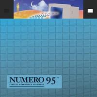 V/A - Numero 95 [LP]
