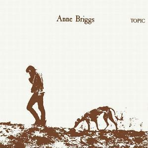 Anne Briggs - Anne Briggs [LP]