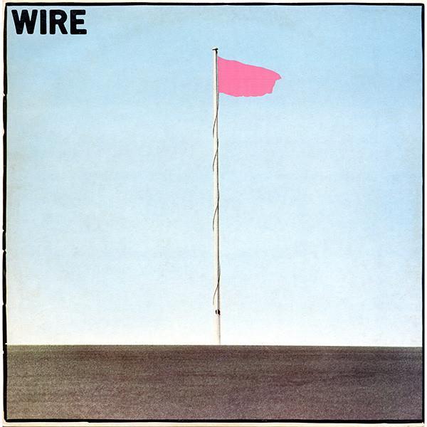 Wire - Pink Flag [LP]