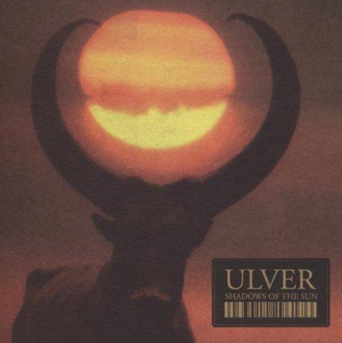 Ulver - Shadows of the Sun [LP]
