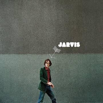 Jarvis Cocker - Jarvis [2xLP] (Green Vinyl) (RSD20)