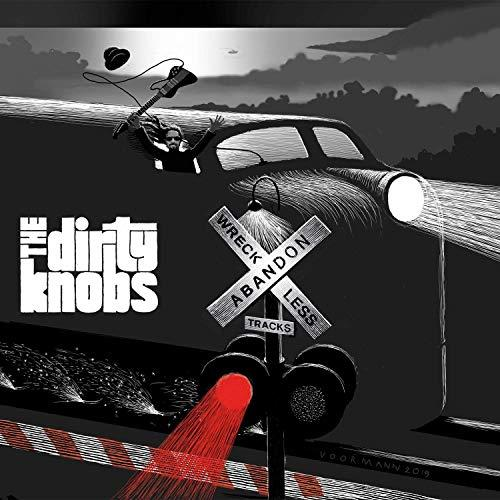 The Dirty Knobs - Wreckless Abandon [2xLP]