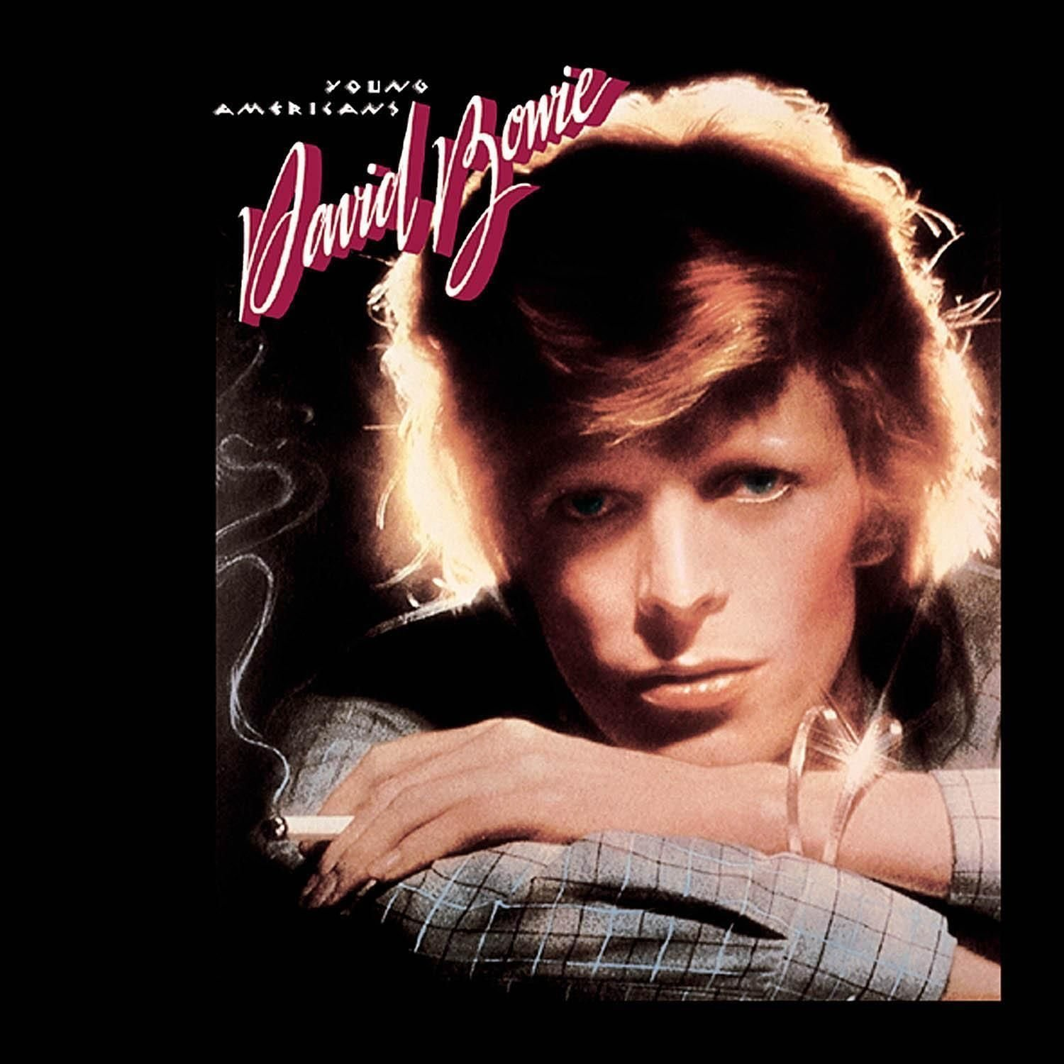 David Bowie - Young Americans [LP]