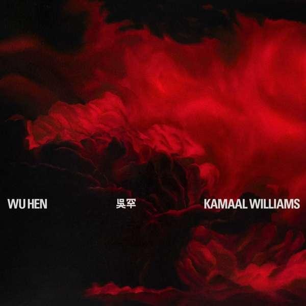 Kamaal Williams - Wu Hen [LP]