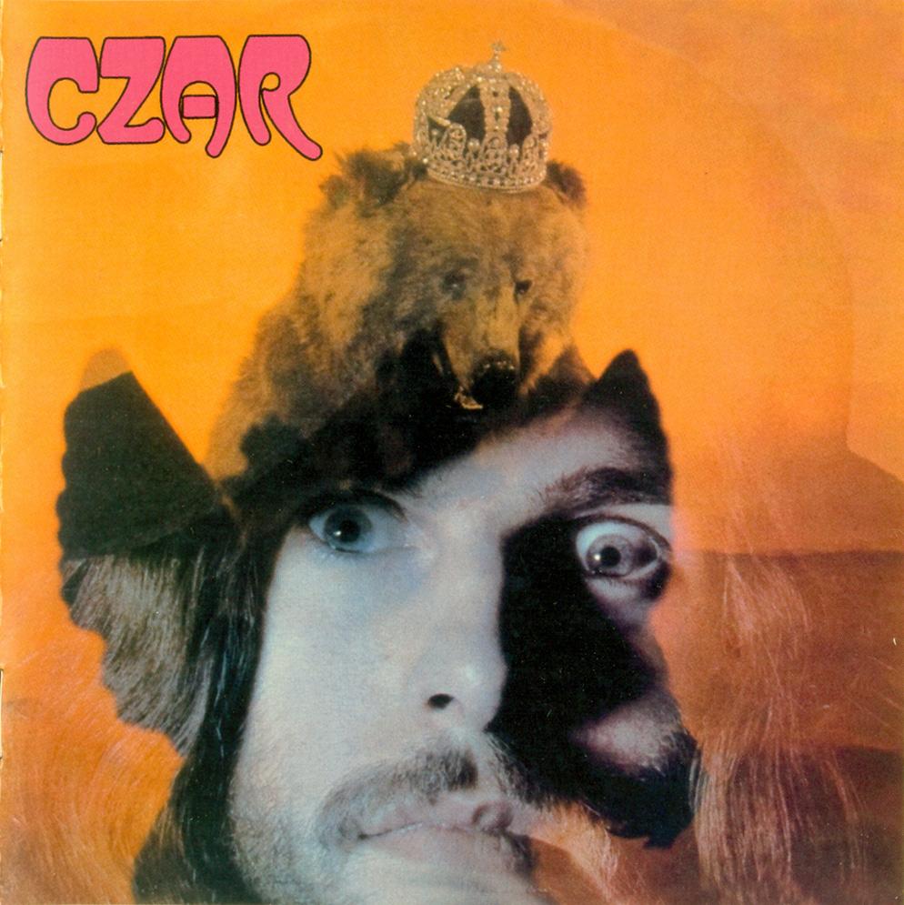 Czar – Czar [LP]