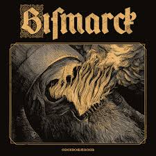 Bismarck - Oneiromancer [LP]