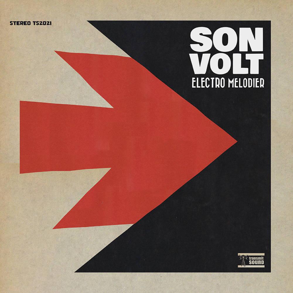Son Volt - Electro Melodier [LTD LP] (tan vinyl)