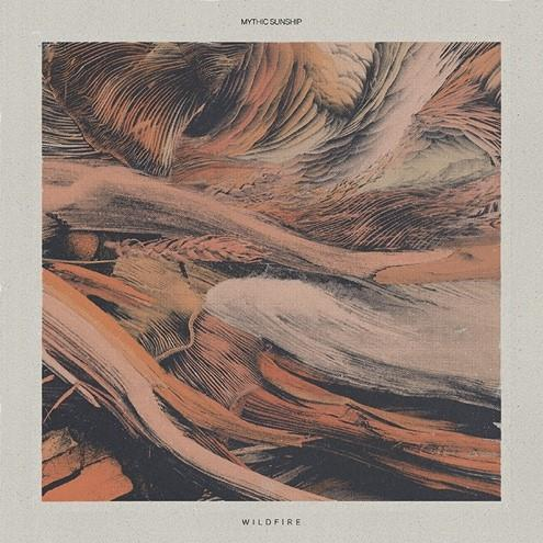 Mythic Sunship - Wildfire [LP]