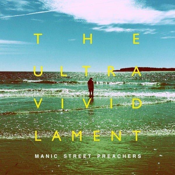 "Manic Street Preachers - The Ultra Vivid Lament [LTD LP+7""]"