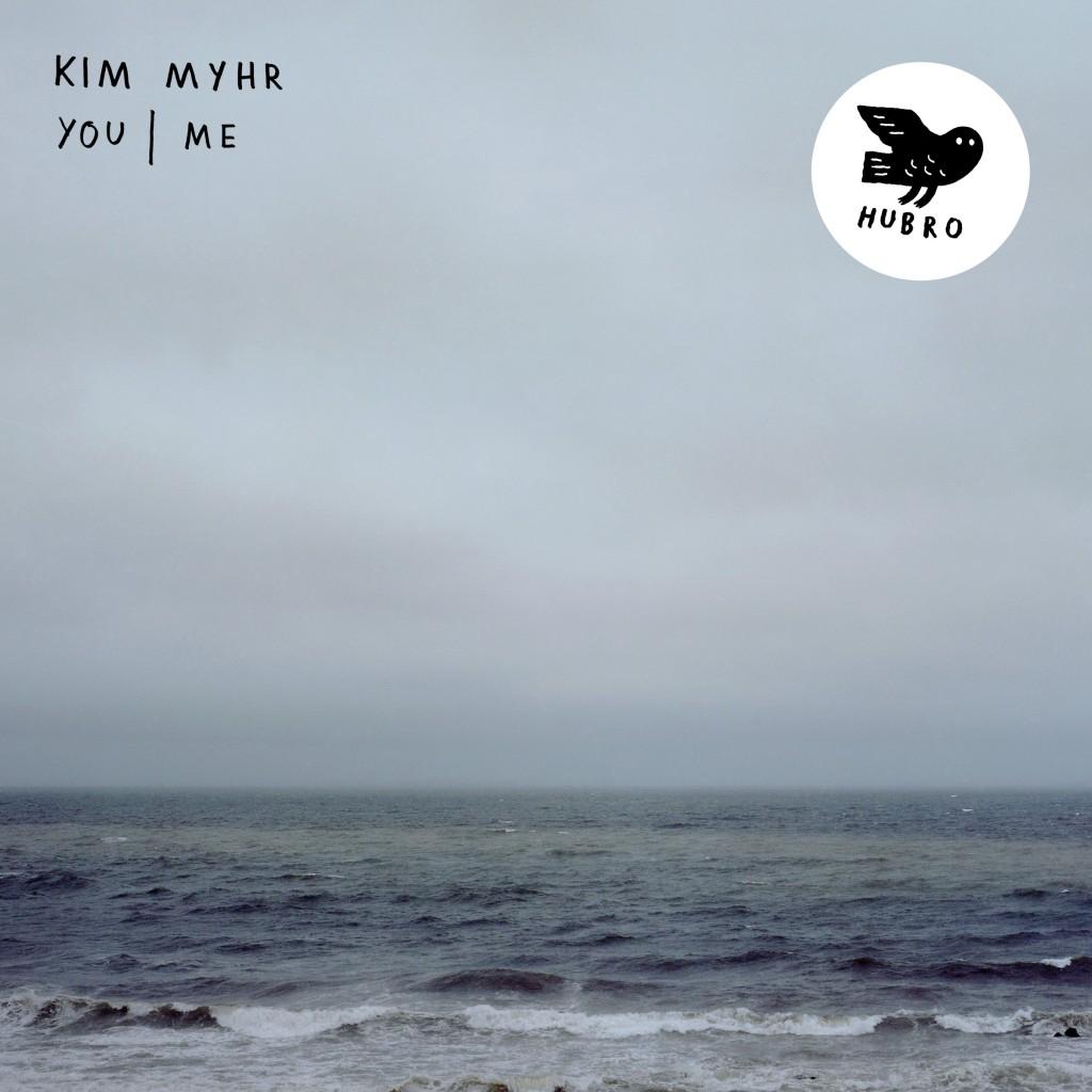 Kim Myhr - You | Me [LP]