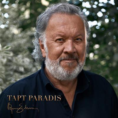 Bjørn Eidsvåg - Tapt Paradis [LP]