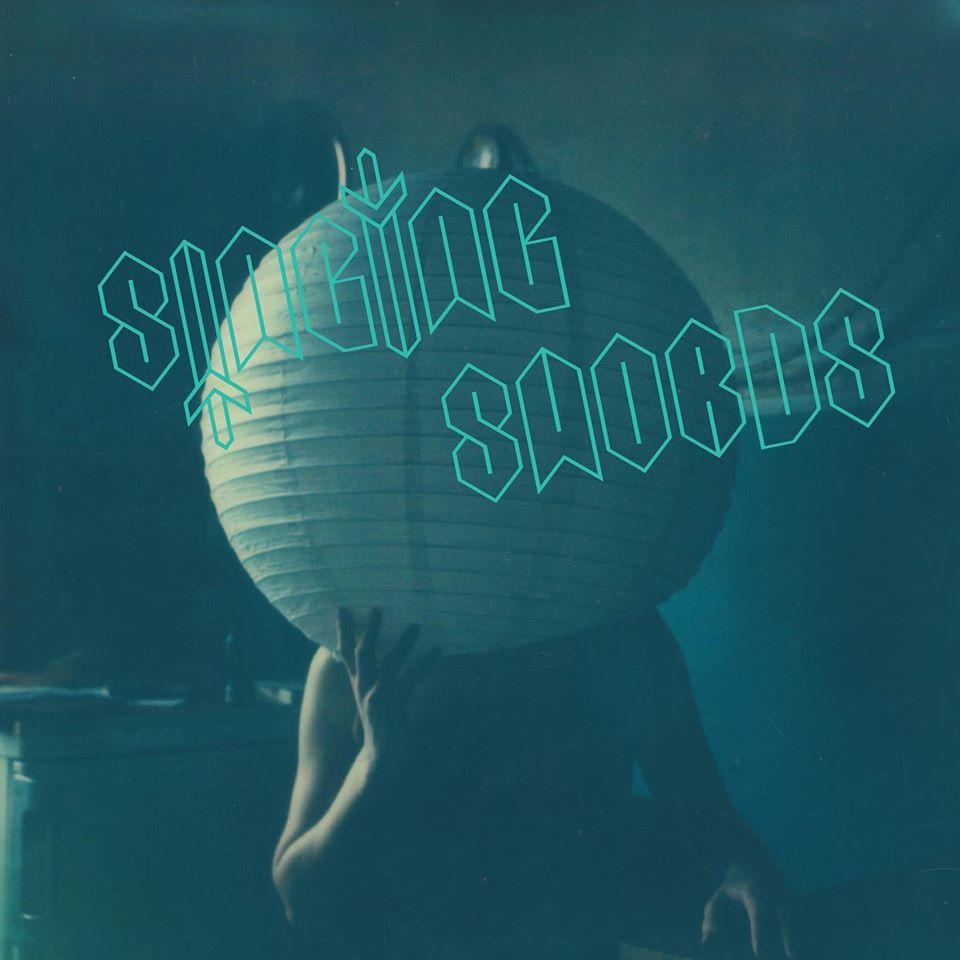 Singing Swords - Singing Swords [LP]