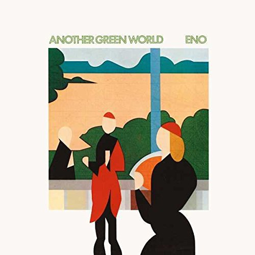 Brian Eno - Another Green World [LP]