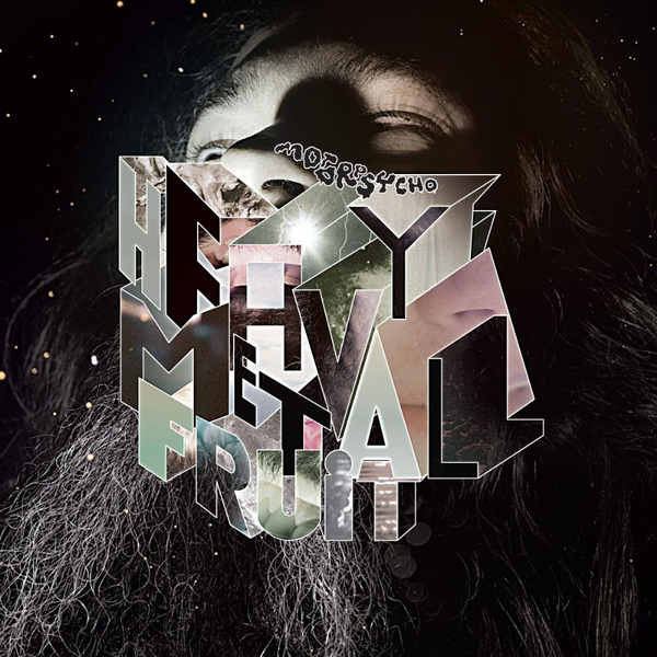Motorpsycho - Heavy Metal Fruit [2xLP]