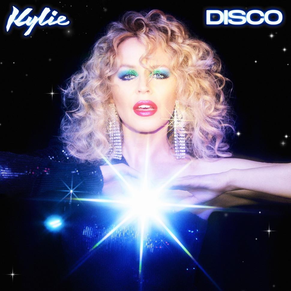 Kylie Minogue - Disco [LTD LP] (Coloured vinyl)