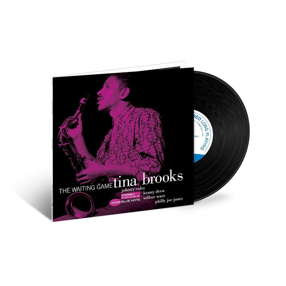 Tina Brooks - The Waiting Game [LP]