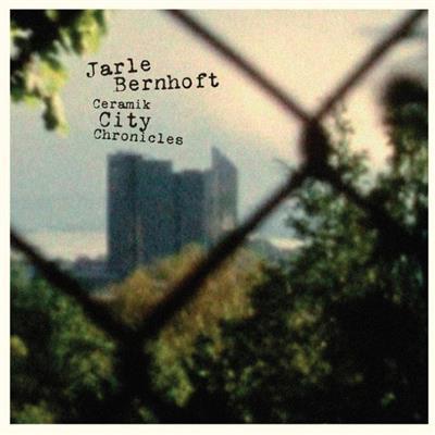 Bernhoft - Ceramic City Chronicles [LP]