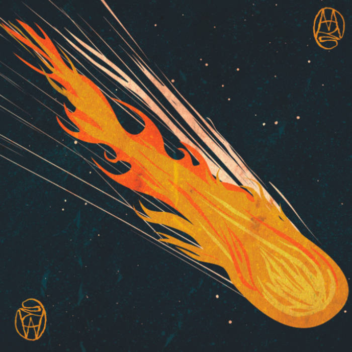 Mars Red Sky - Mars Red Sky [LP]