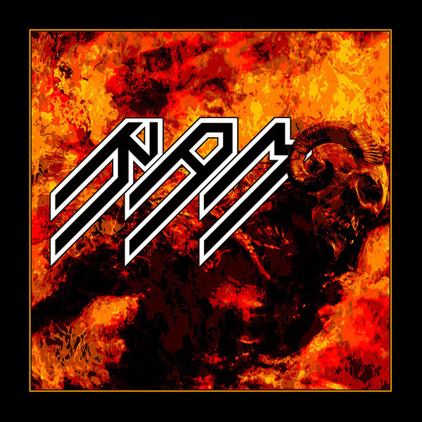 RAM – Rod [LTD LP] (Orange vinyl)