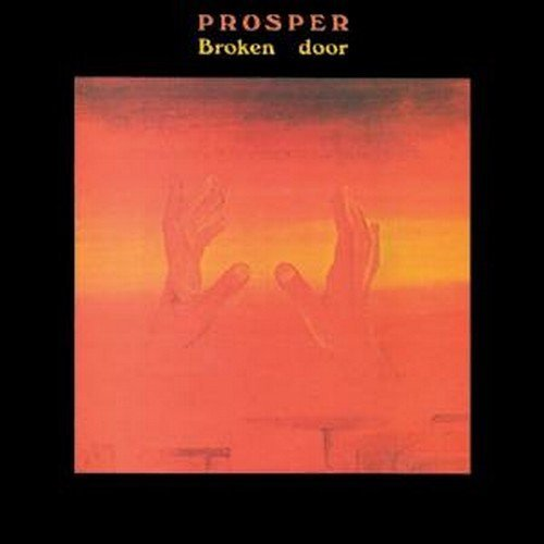 Prosper - Broken Door [LP]