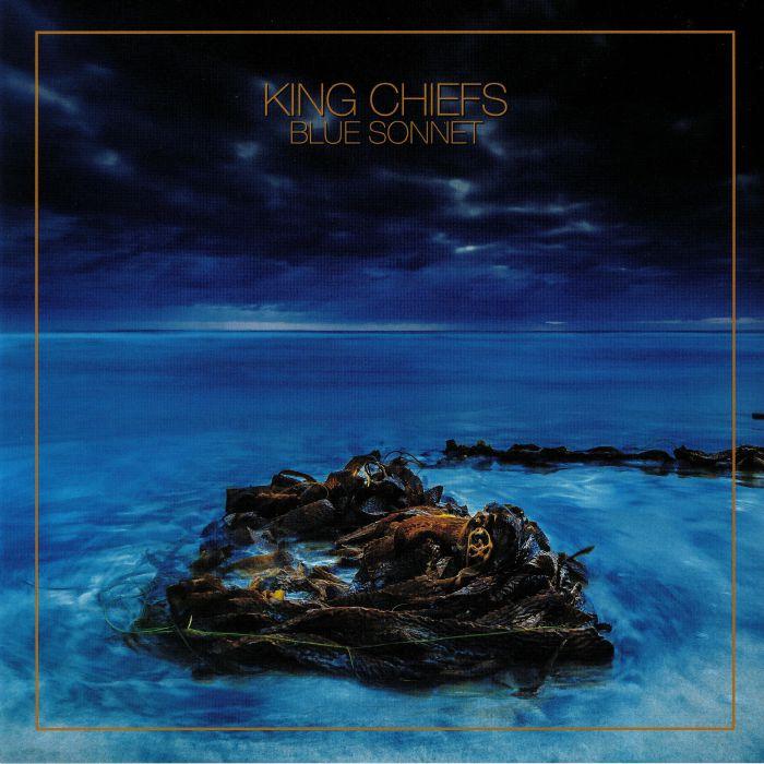 King Chiefs - Blue Sonnet [LP]