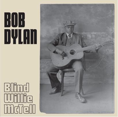 "Bob Dylan - Blind Willie McTell [7""]"