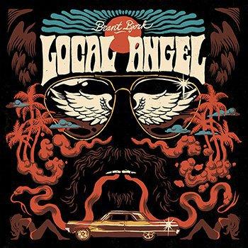Brant Bjork - Local Angel [LP]