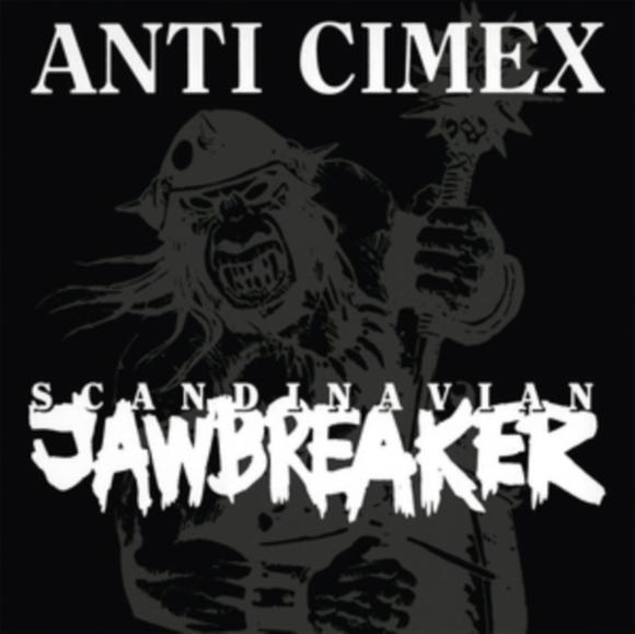 Anti Cimex - Scandinavian Jawbreaker [LP]