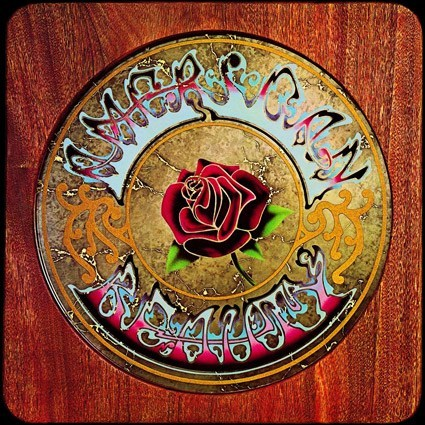Grateful Dead - American Beauty [LP]