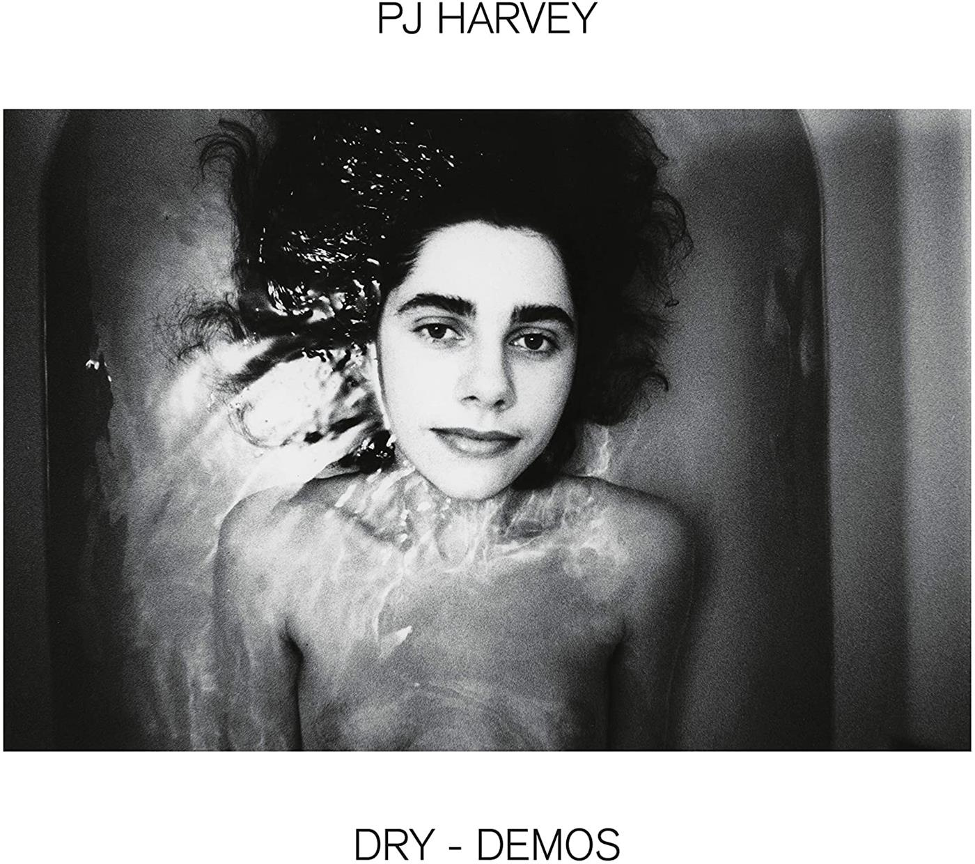 PJ Harvey - Dry Demos [LP]