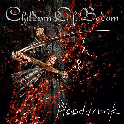 Children of Bodom - Blooddrunk [LP]