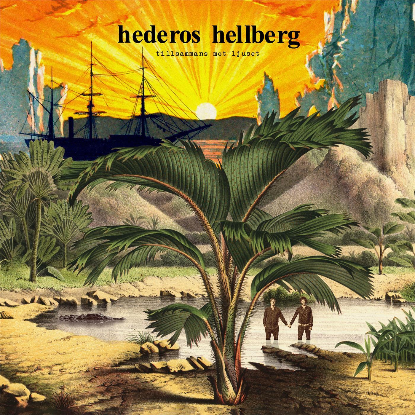 Hederos & Hellberg - Tillsammans mot ljuset [LP]